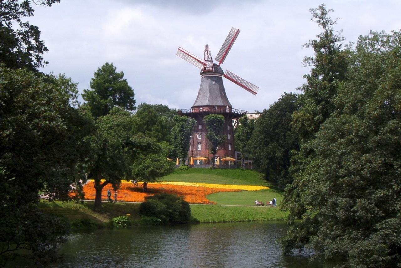 Erasmusowa przygoda w Bremen, Niemcy według Michała.