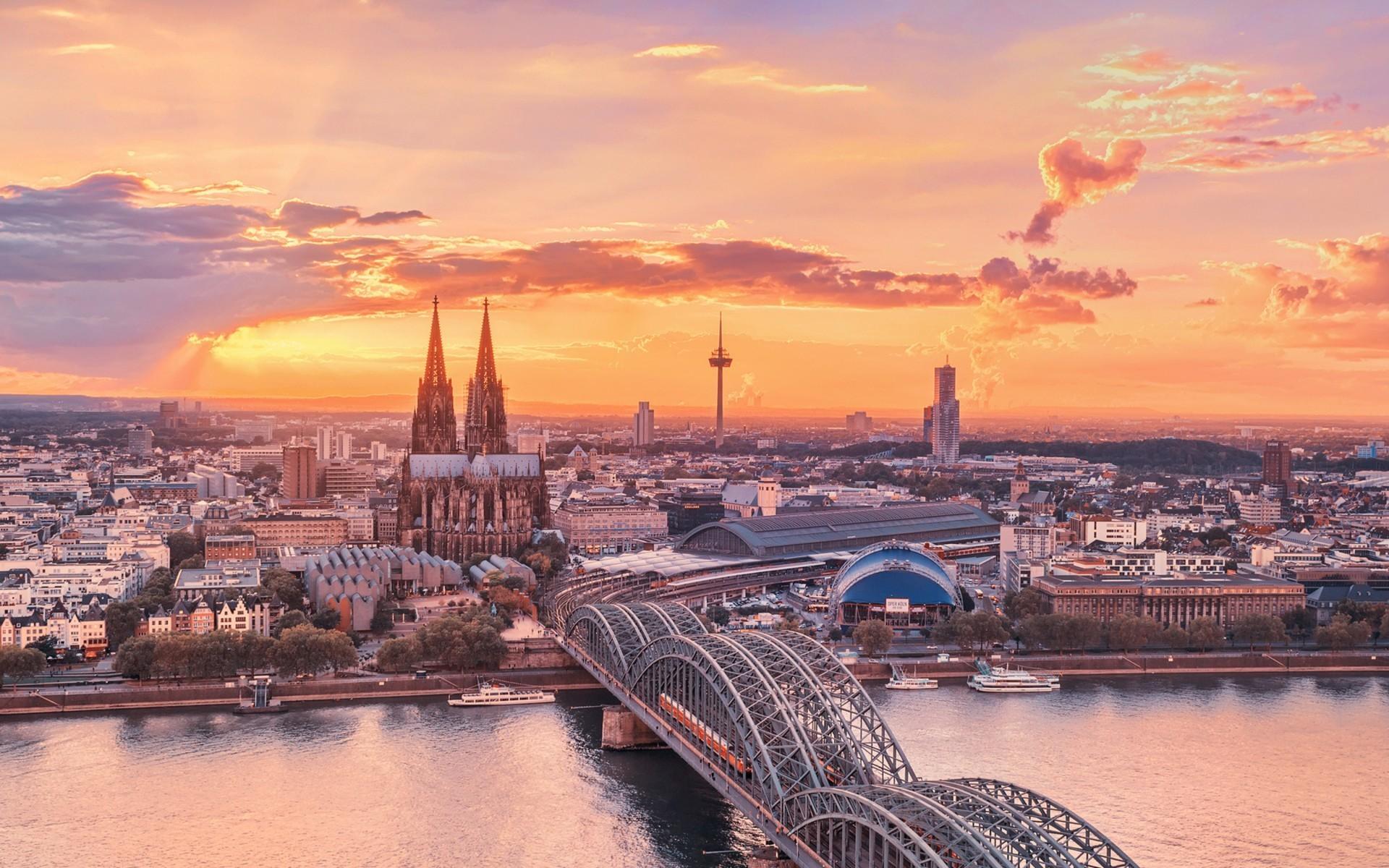 Erasmusowa przygoda w Düsseldorfie, Niemcy według Léa