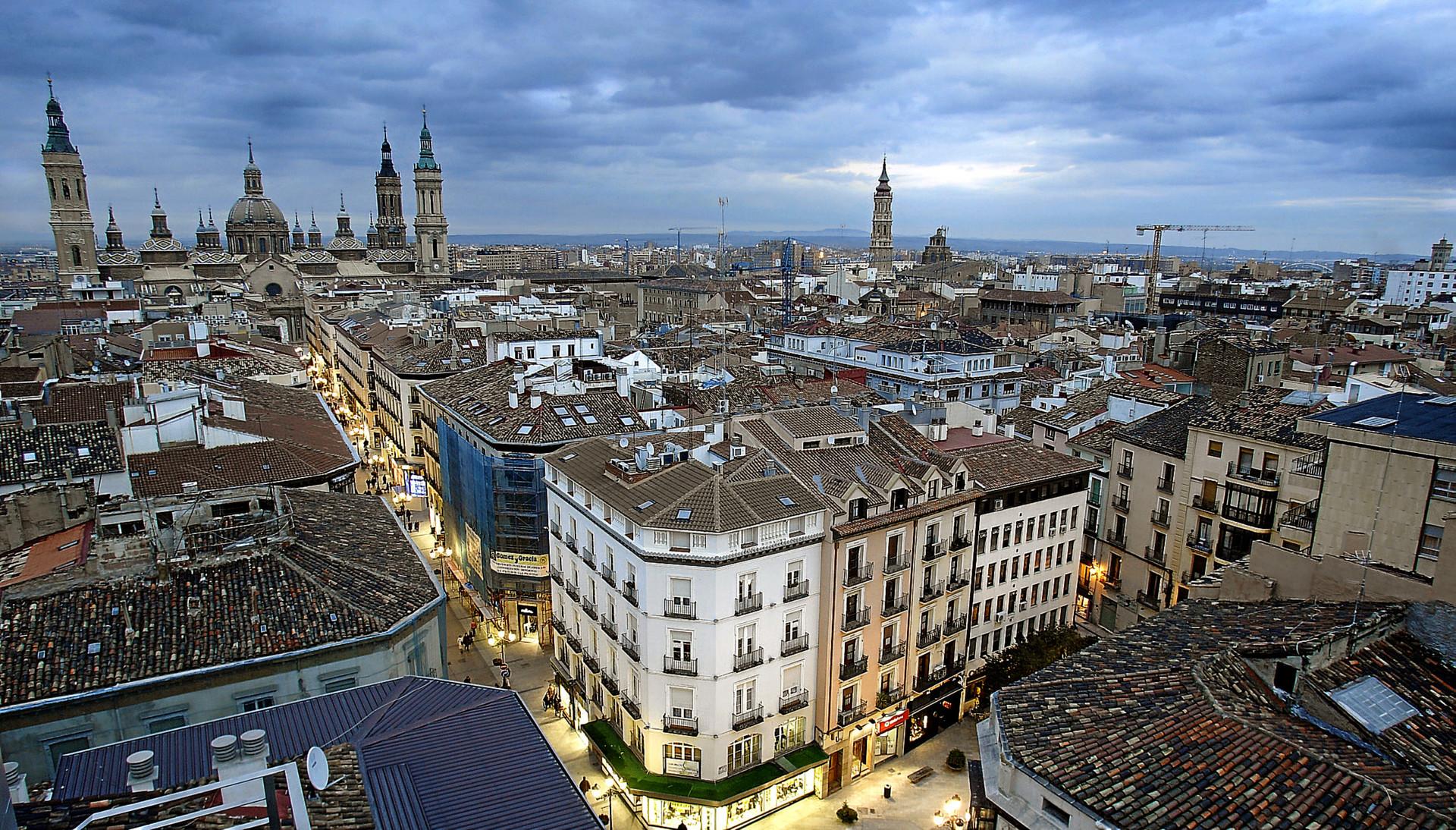 Erasmusowa przygoda w Saragossie, Hiszpania według Bianca