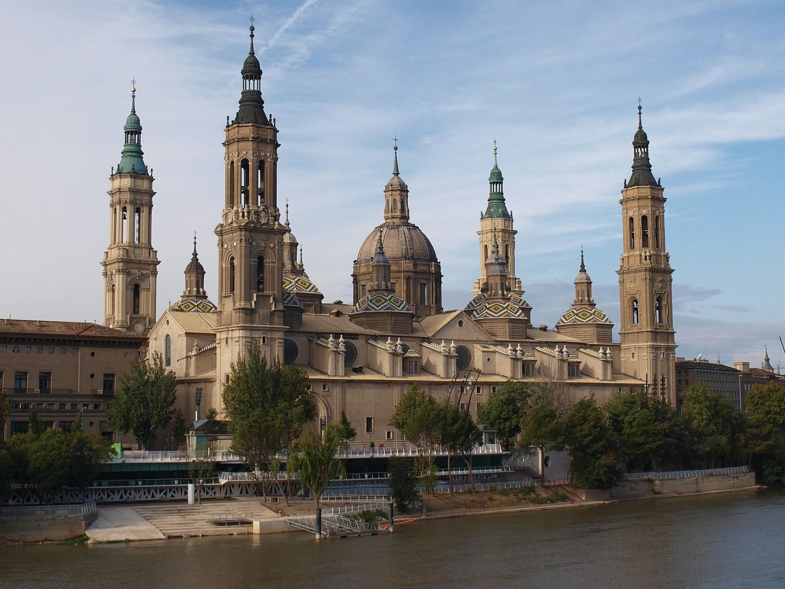 Erasmusowa przygoda w Saragossie, Hiszpania według Ece