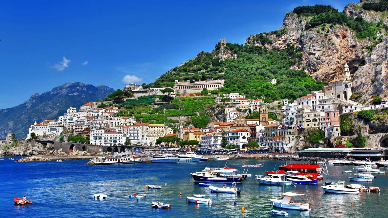 Erasmusowe doświadczenia Ele z Neapolu