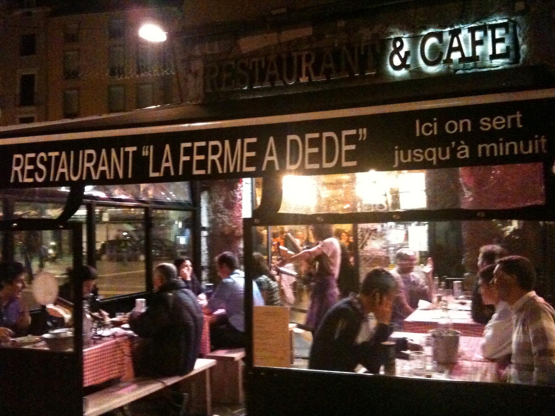 Erasmusowe doświadczenia w Grenoble, Francja oczami Genaro