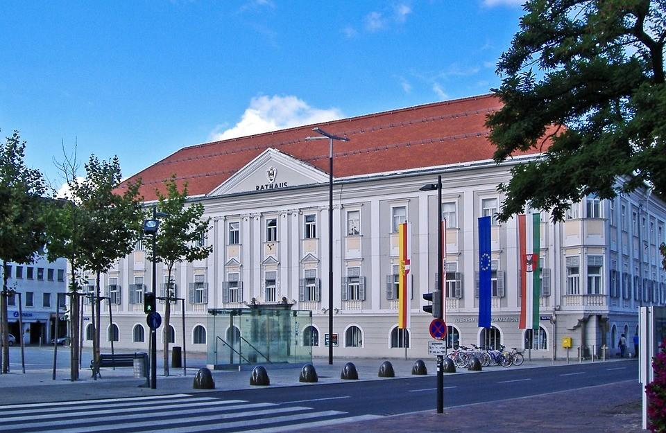 Erasmusowe doświadczenia w Klagenfurcie, Austria oczami Natachy
