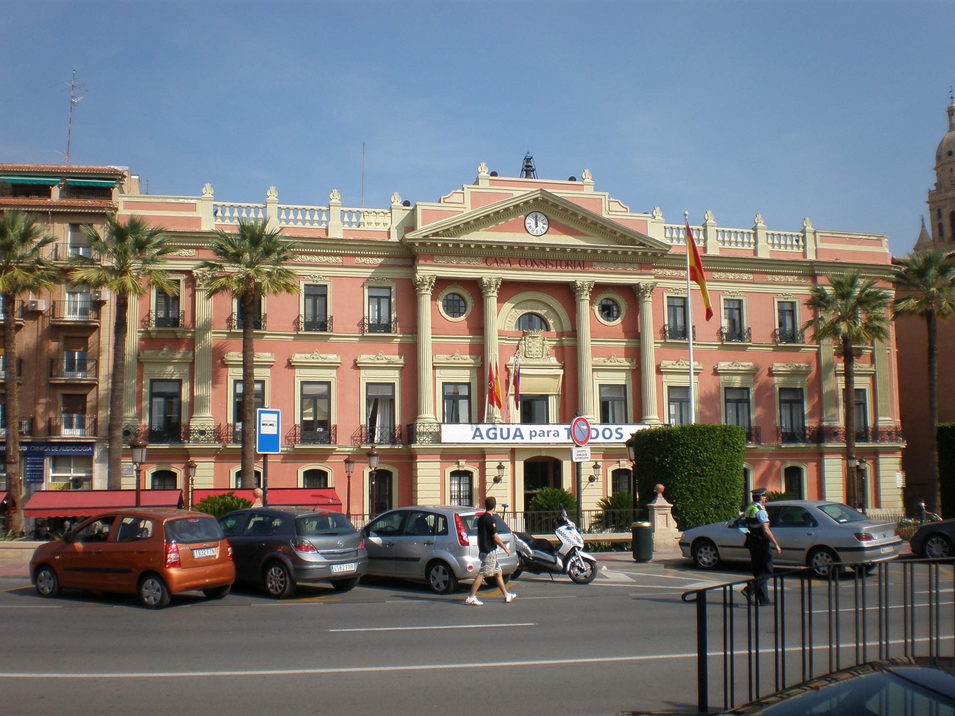 Erasmusowe doświadczenia w Murcji, Hiszpania oczami Nguyen