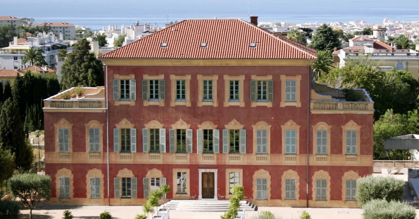 Erasmusowe doświadczenia w Nicei, Francja oczami Marianny