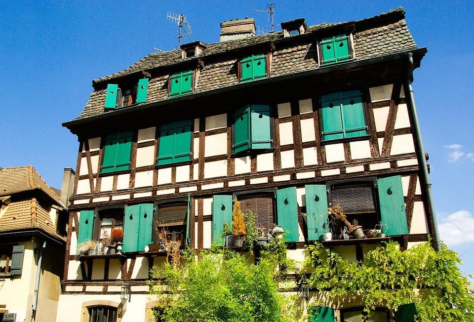 Erasmusowe doświadczenia w Strasburgu, Francja oczami Mohammada