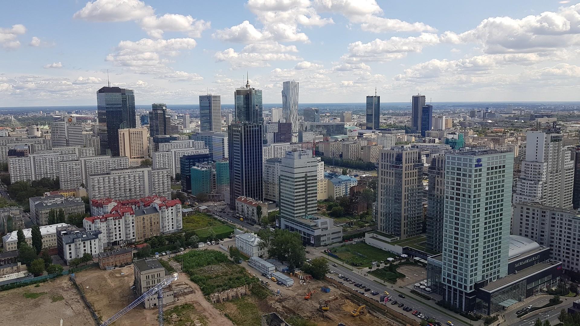 Erasmusowe doświadczenia z Warszawy, Polska oczami Derek'a