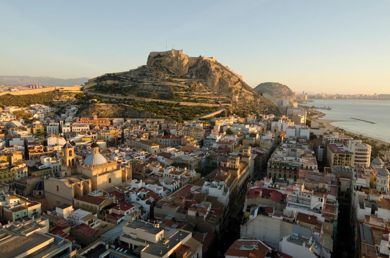 Erasmusowe doświadczenie w Alicante, Hiszpania oczami Agnieszki