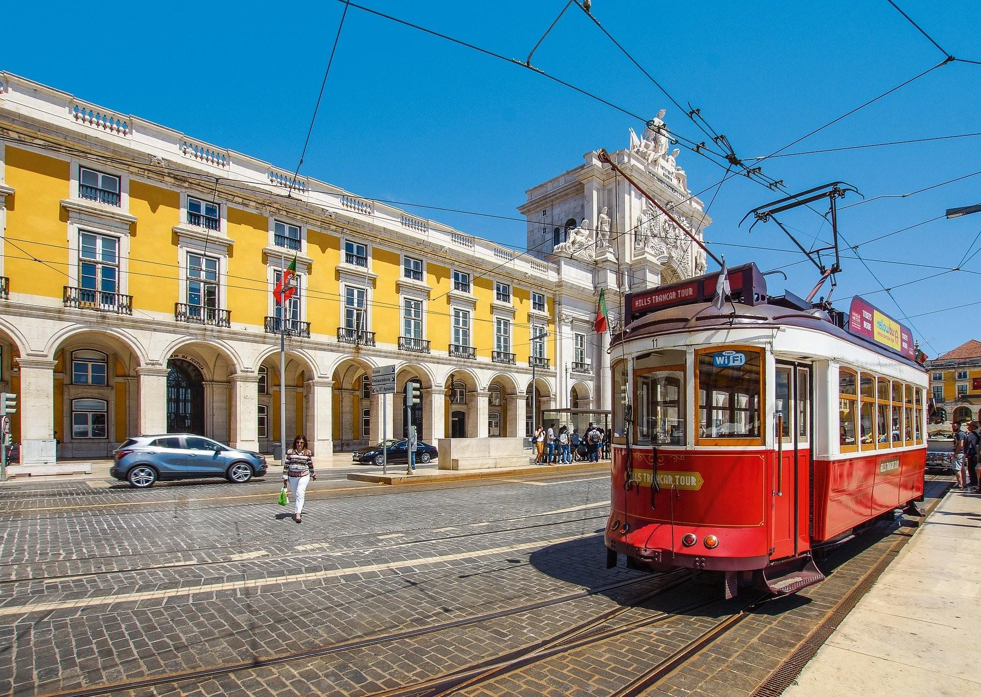 Erasmusowe doświadczenie w Lizbonie, Portugalia według Alessandry