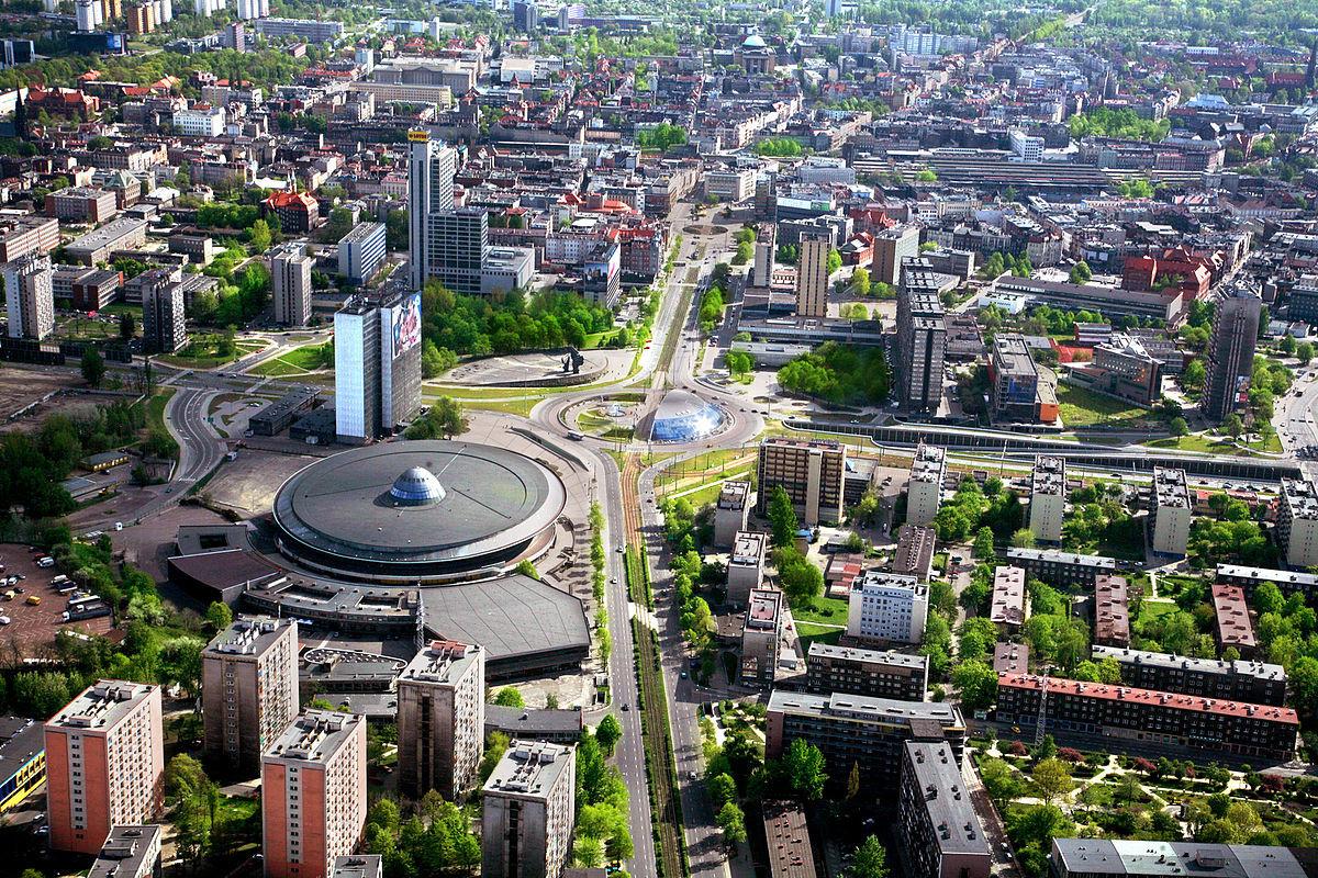 Erasmusowe doświadczenie z Katowic, Polska oczami Kayode