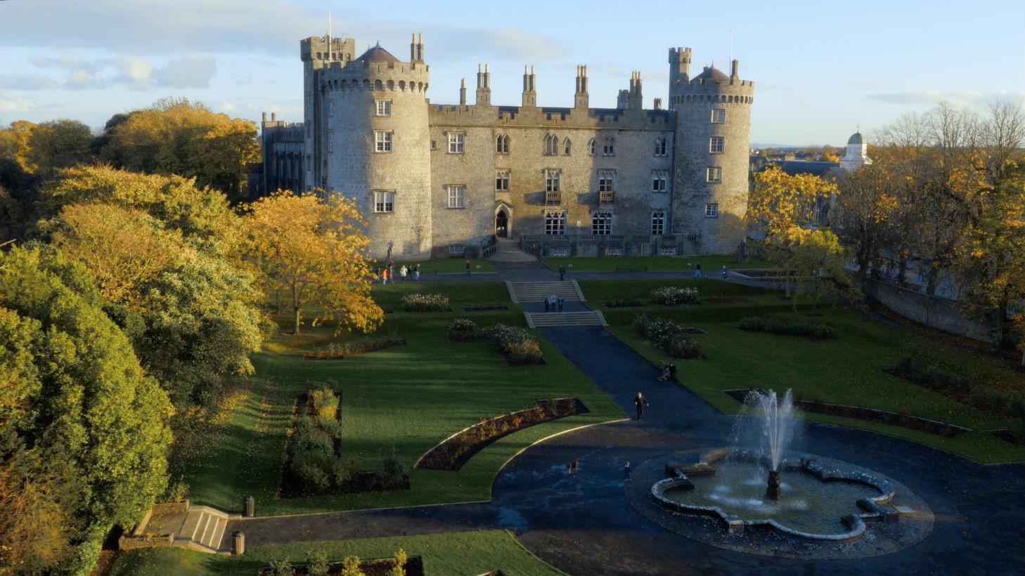 Erfahrung In Kilkenny  Irland