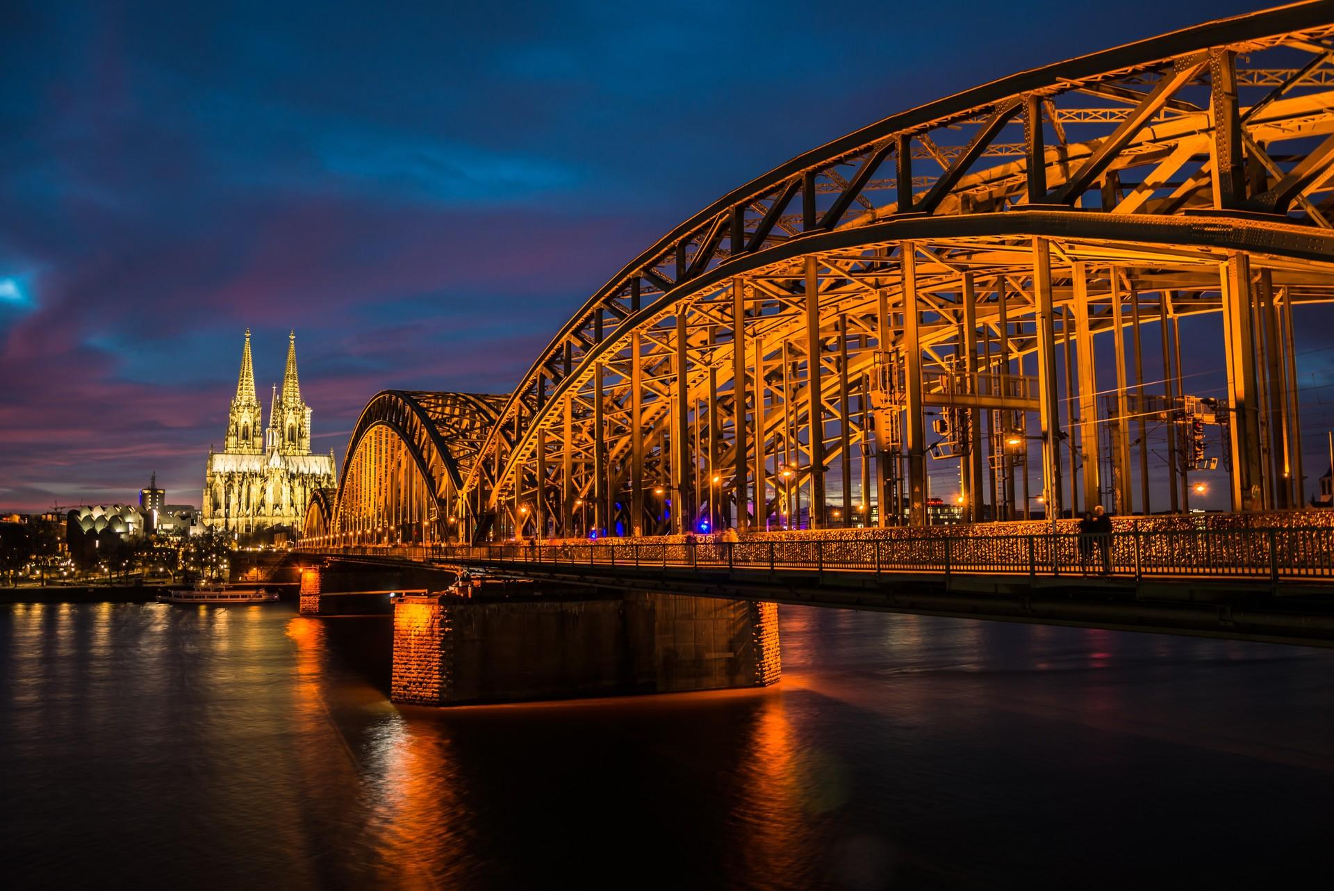 Erfahrung in Köln, Deutschland von Paula