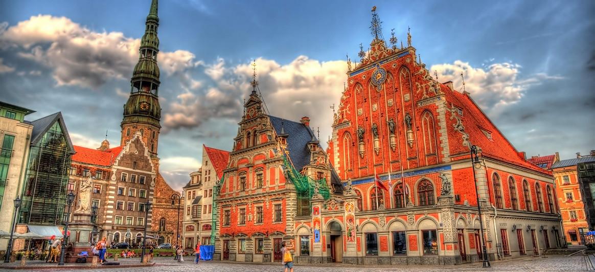 Erfahrung in Riga, Lettland - von Laura