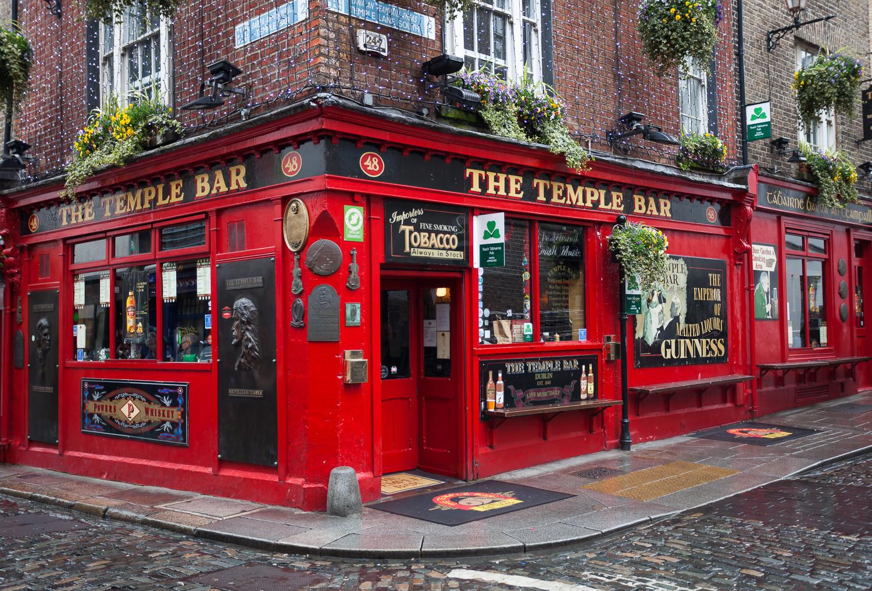 Dublin Erfahrungen
