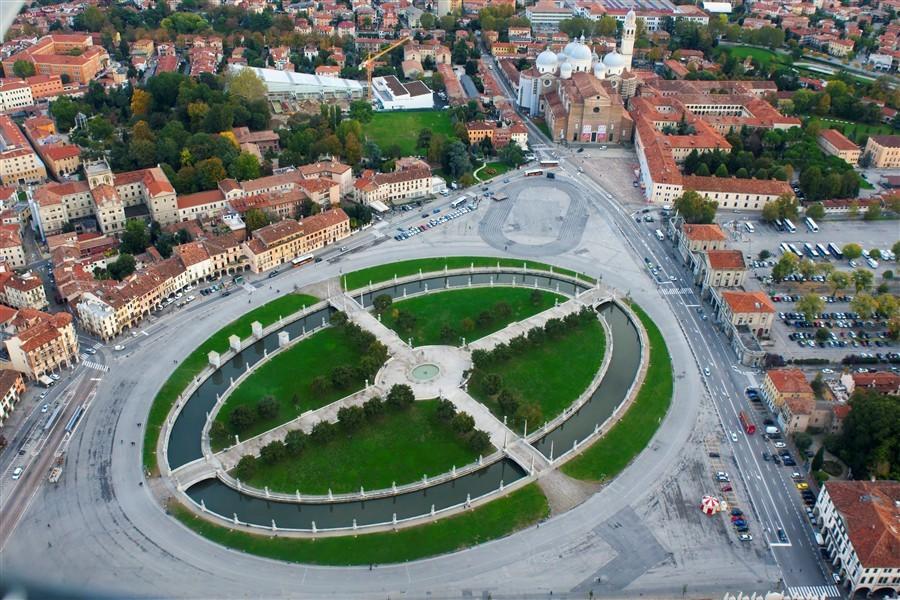 Erfahrungen in Padua, Italien von Caroline