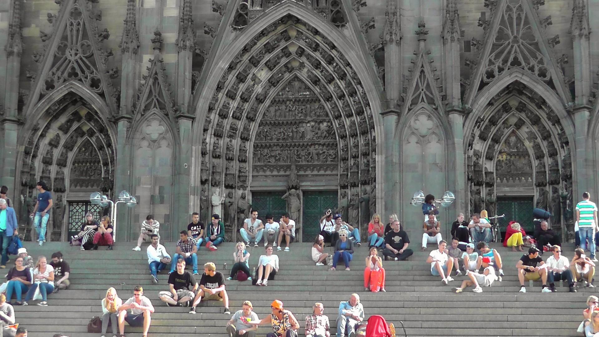 Erfahrungen in Köln, Deutschland von Natasa