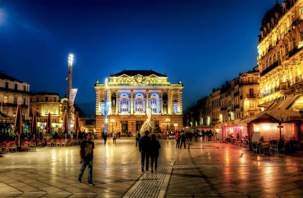 Erfahrungsbericht aus Montpellier, Frankreich von Víctor