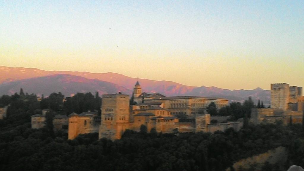 Es algo completamente distinto: el Albaicín, Granada