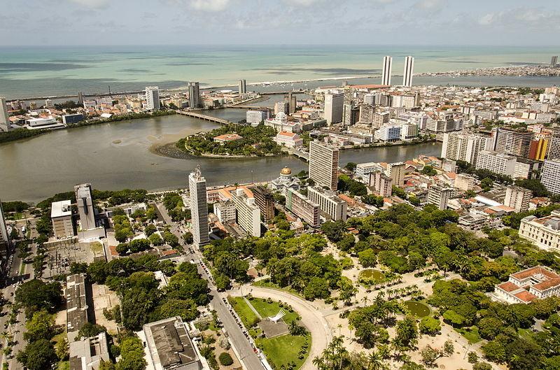Esperienza a Boa Vista, Brasile, scritto da Fabricio