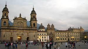 Esperienza a Bogotà, Colombia di Paola