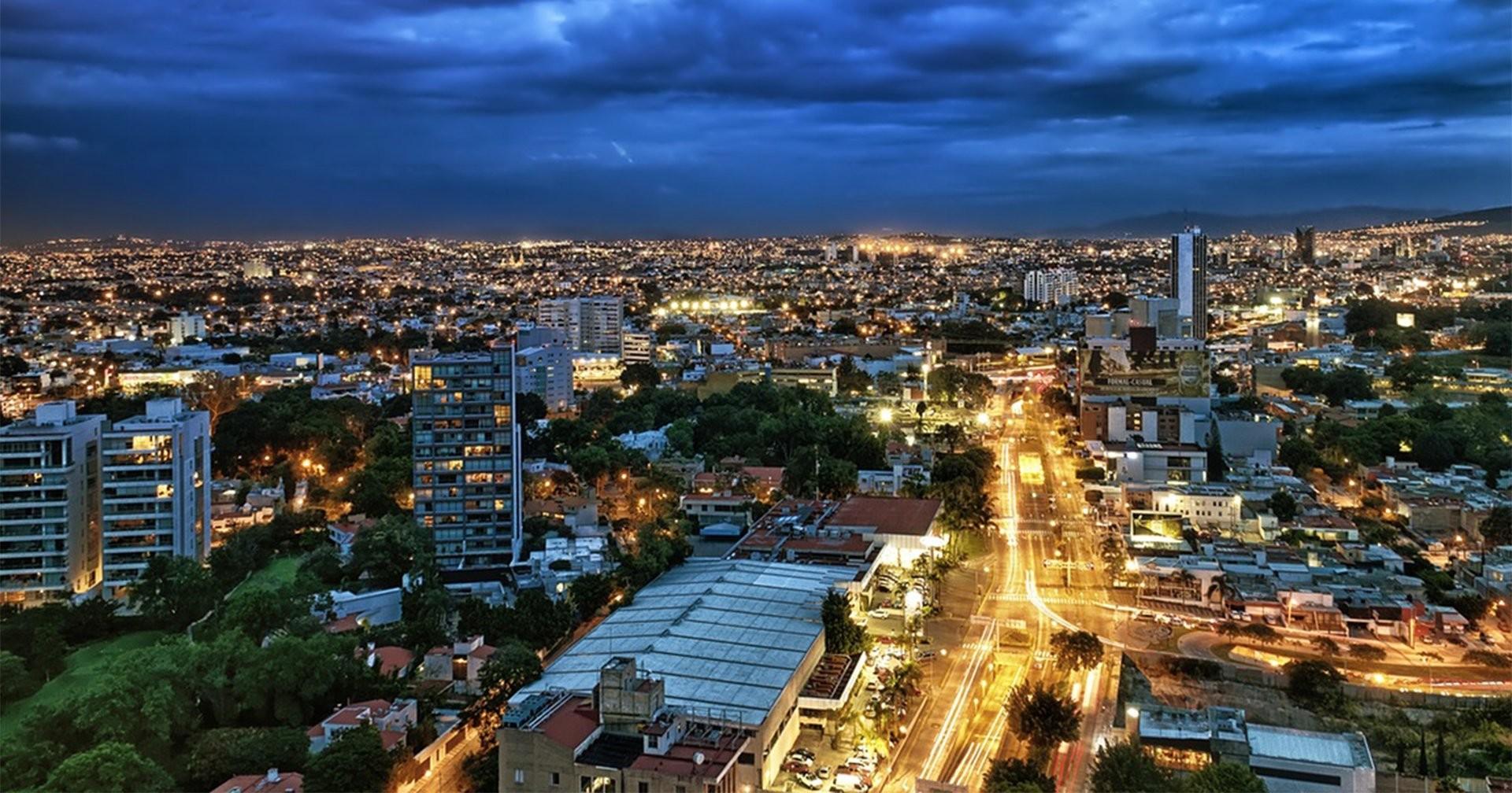 Esperienza a Guadalajara, Messico di Walter