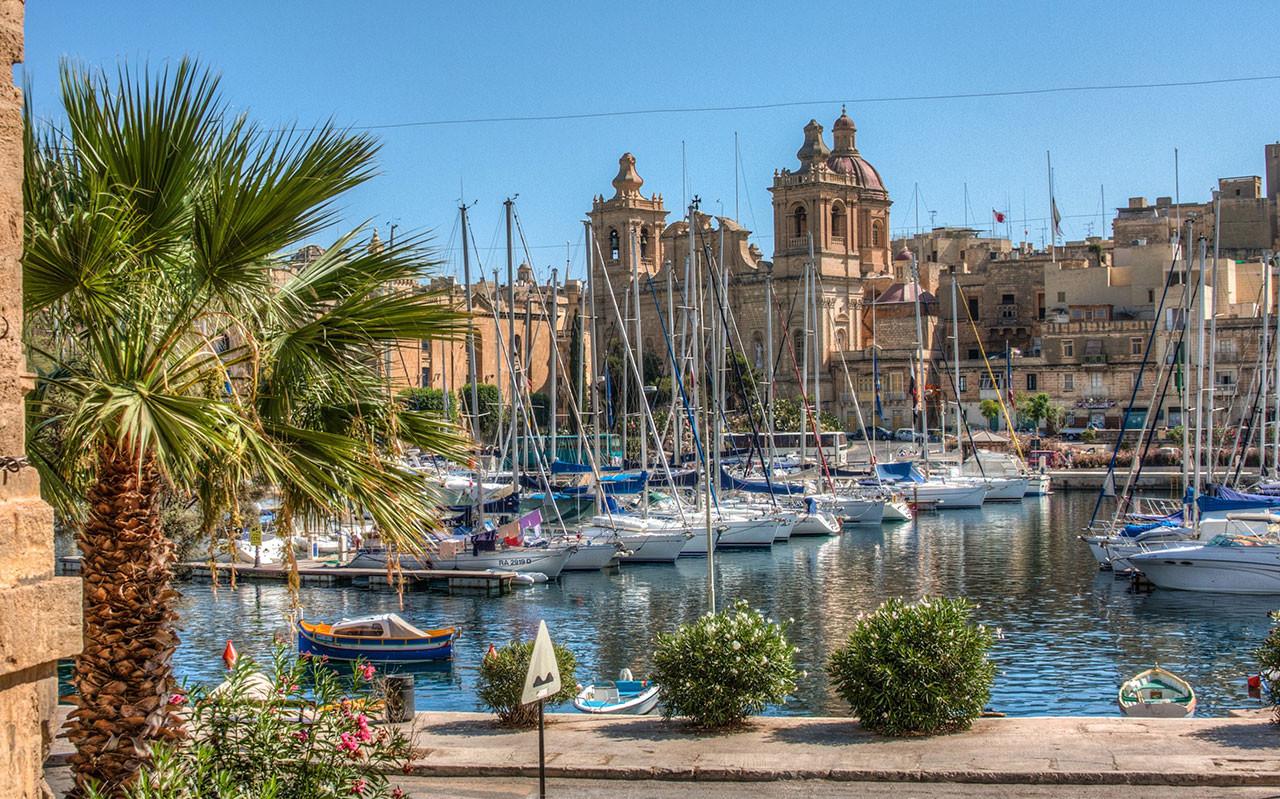Esperienza a Msida, Malta. Di Lauriane
