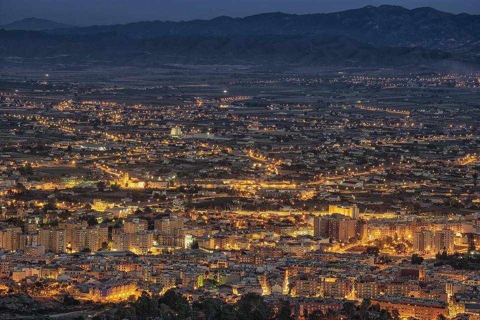 Esperienza a Murcia (Spagna), di Marina