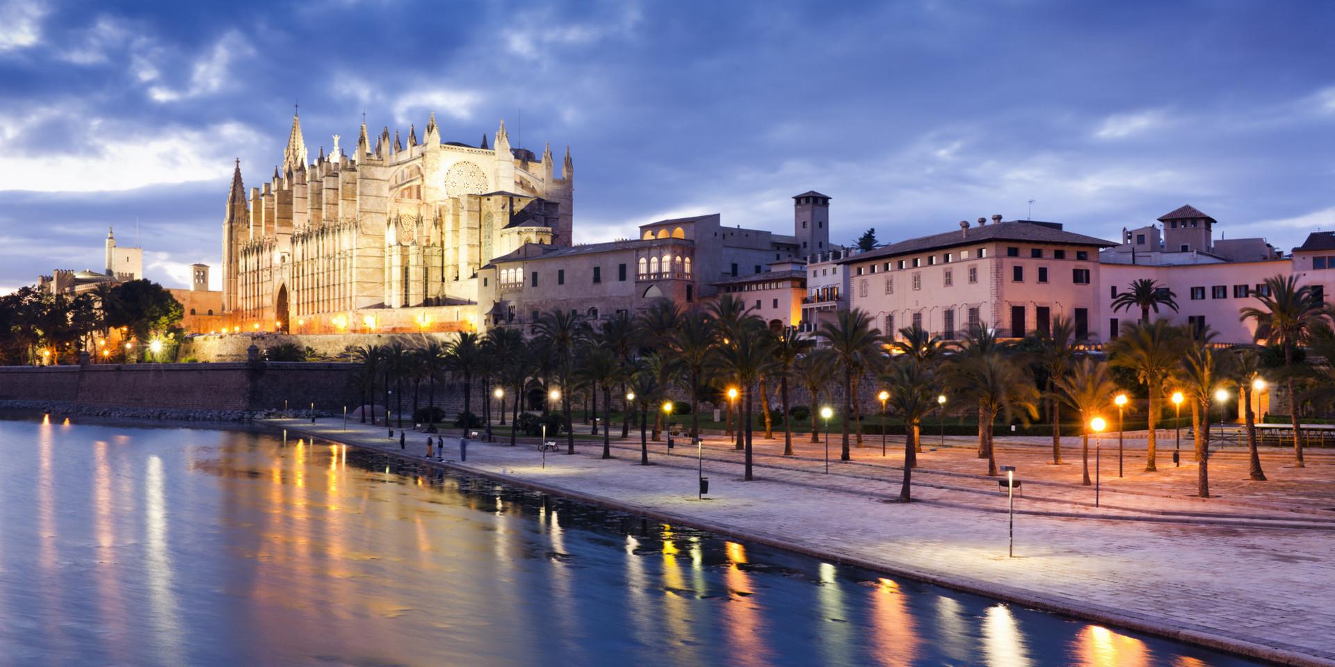 Esperienza a Palma, Spagna di Edu   Esperienza Erasmus ...