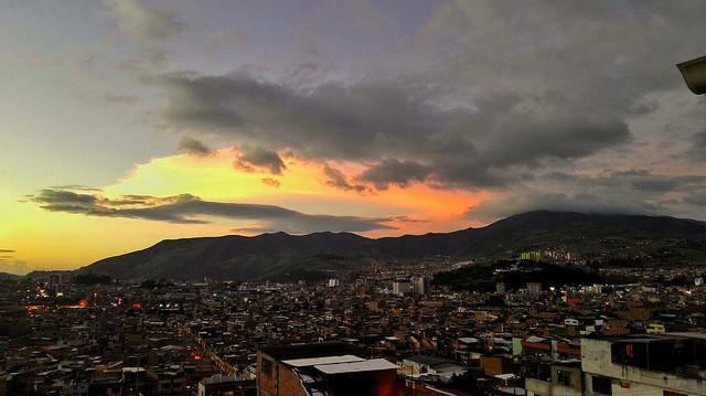 Esperienza a Paso (Colombia), di Flora