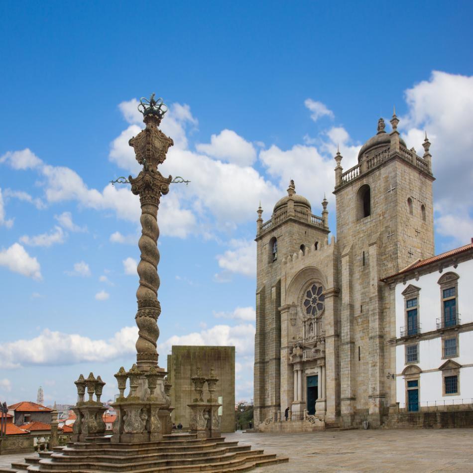 Esperienza a Porto, Portogallo di Feriel