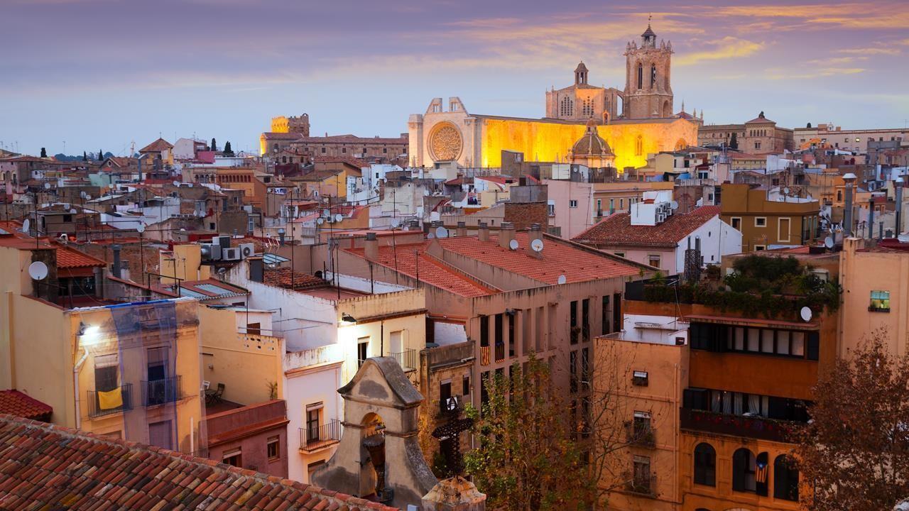 Esperienza a Tarragona, Spagna si Javier