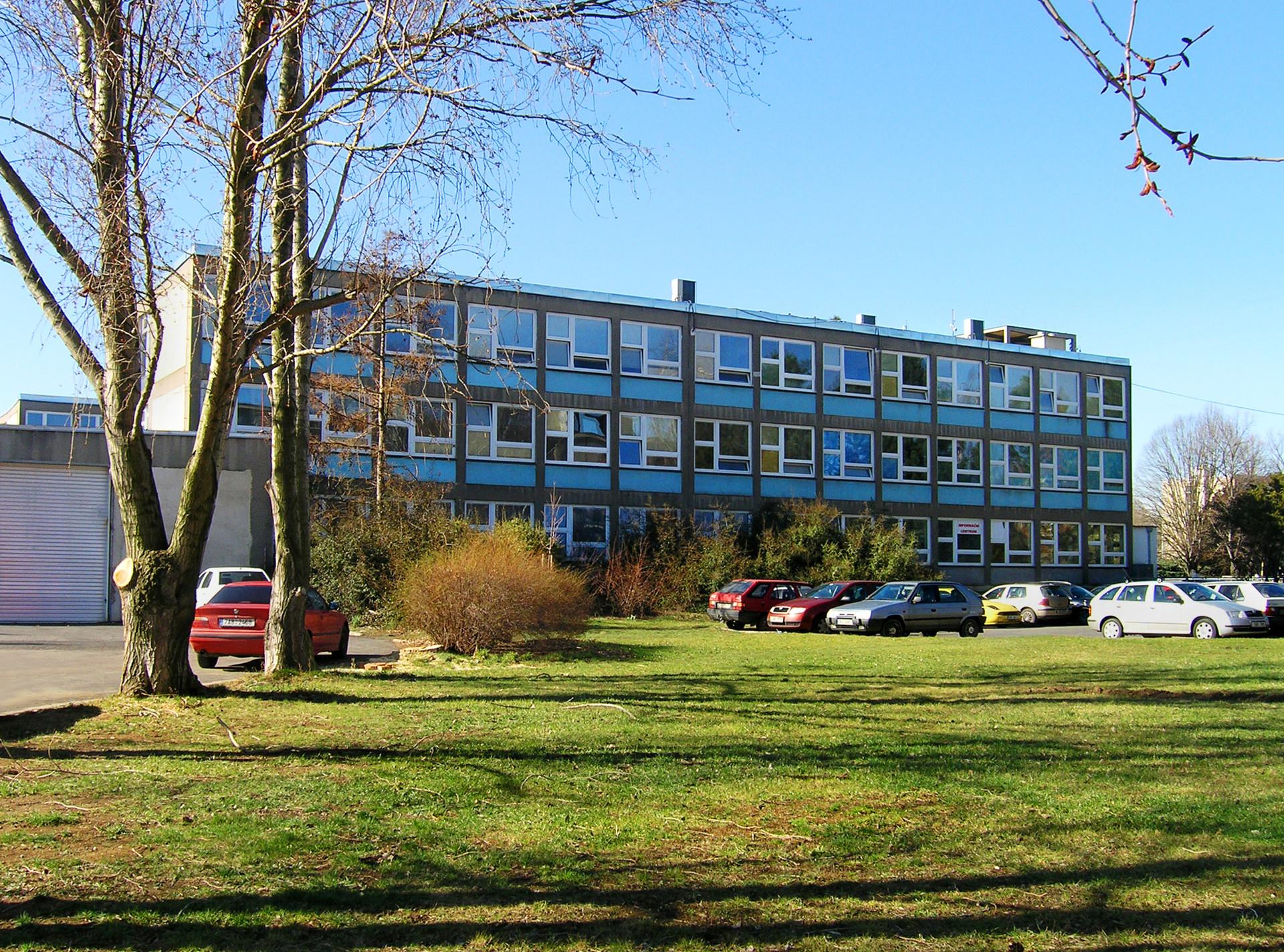 Esperienza alla Czech University of Life Sciences di Praga, Repubblica Ceca di Lucie