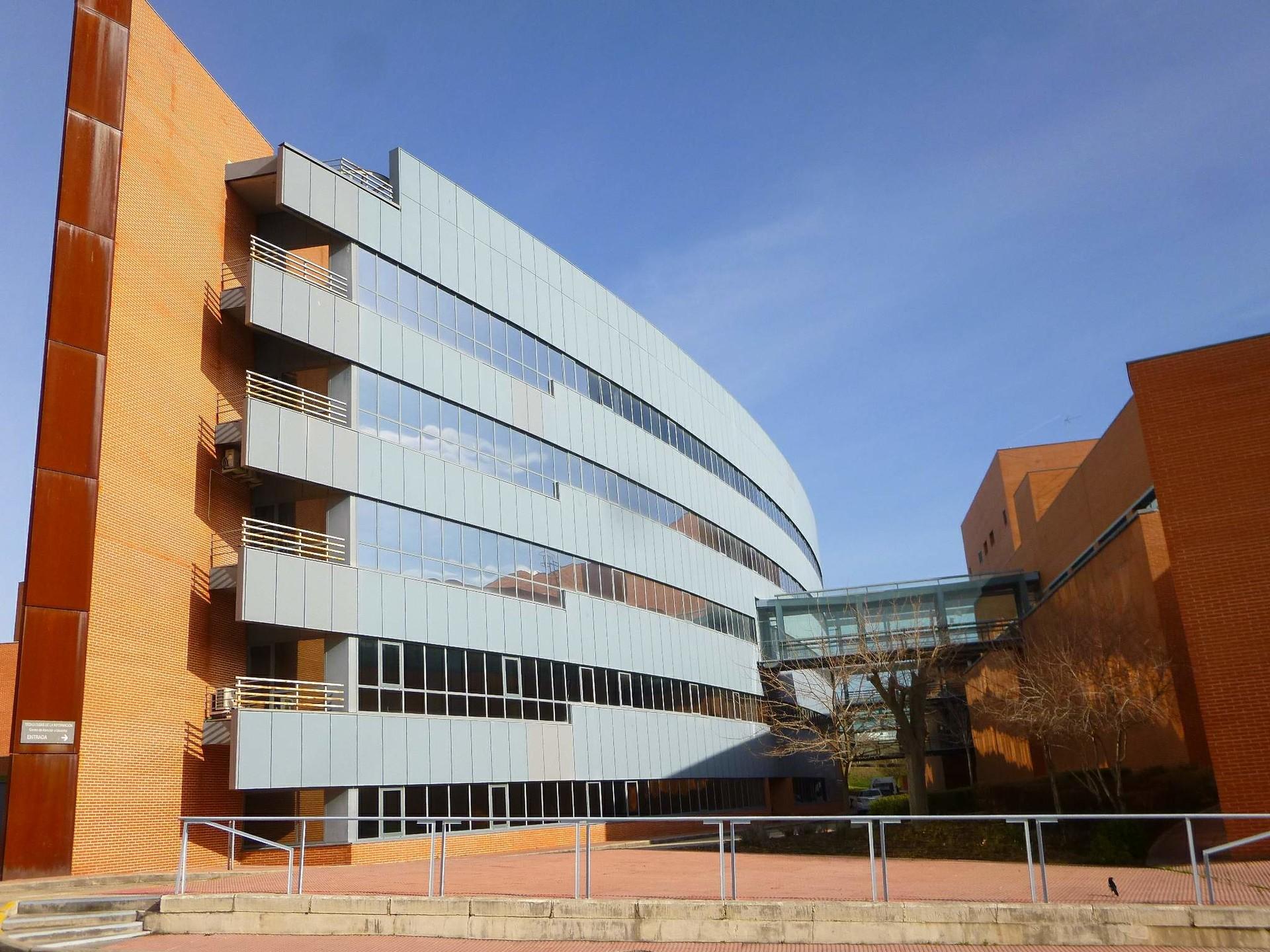 Esperienza all'Università Autonoma di Madrid