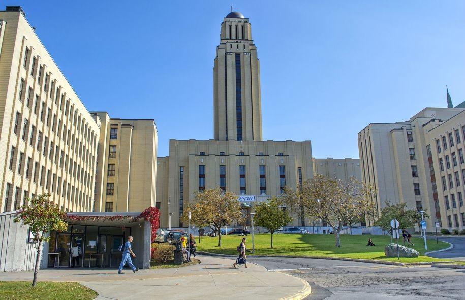 Esperienza all'Università di Montréal, Canada da Jean-Paul.