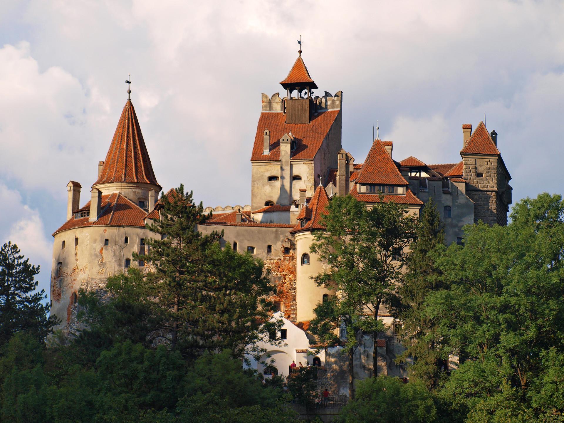 Esperienza a Brasov, Romania, di Remus