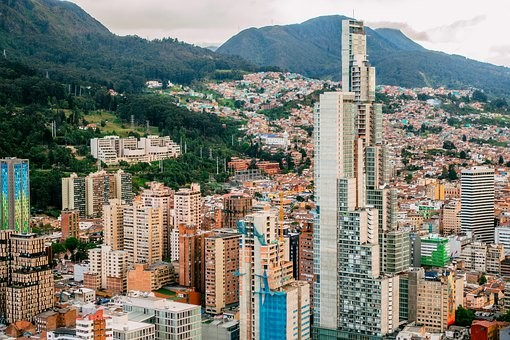Esperienza di Estefania a Bogotá, Colombia