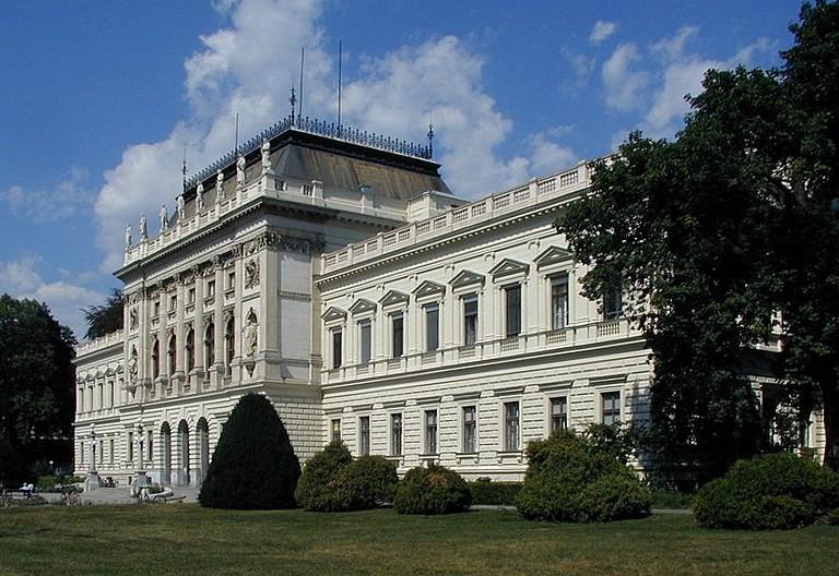 Esperienza di Marion all'Università di Graz, Austria