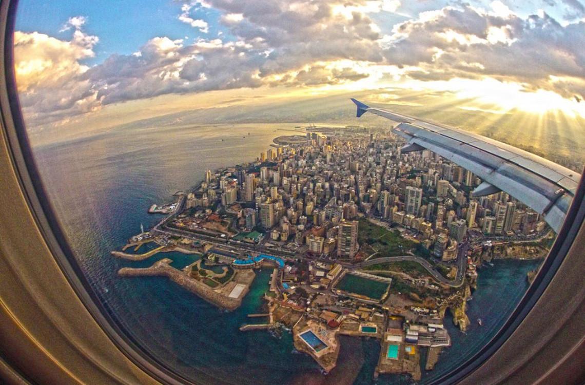 Esperienza di Myriam a Beirut in Libano