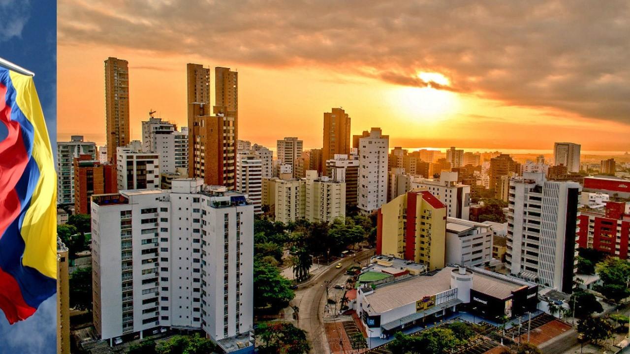 Esperienza di Stephanie a Barranquilla, Colombia