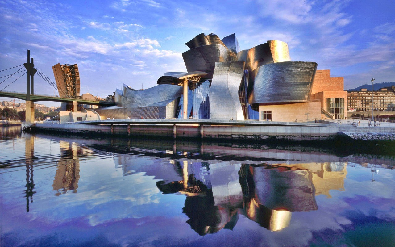 Esperienza Erasmus a Bilbao (Spagna) di Léa