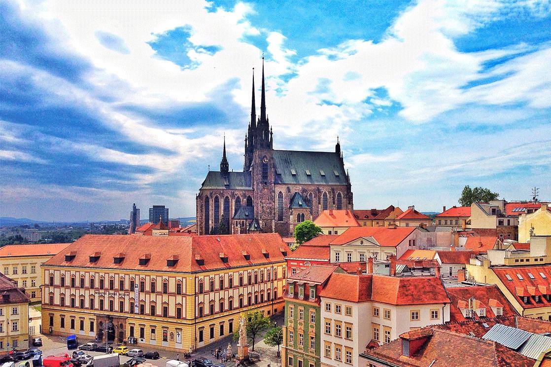 Esperienza Erasmus a Brno (Repubblica Ceca), di Joaquin