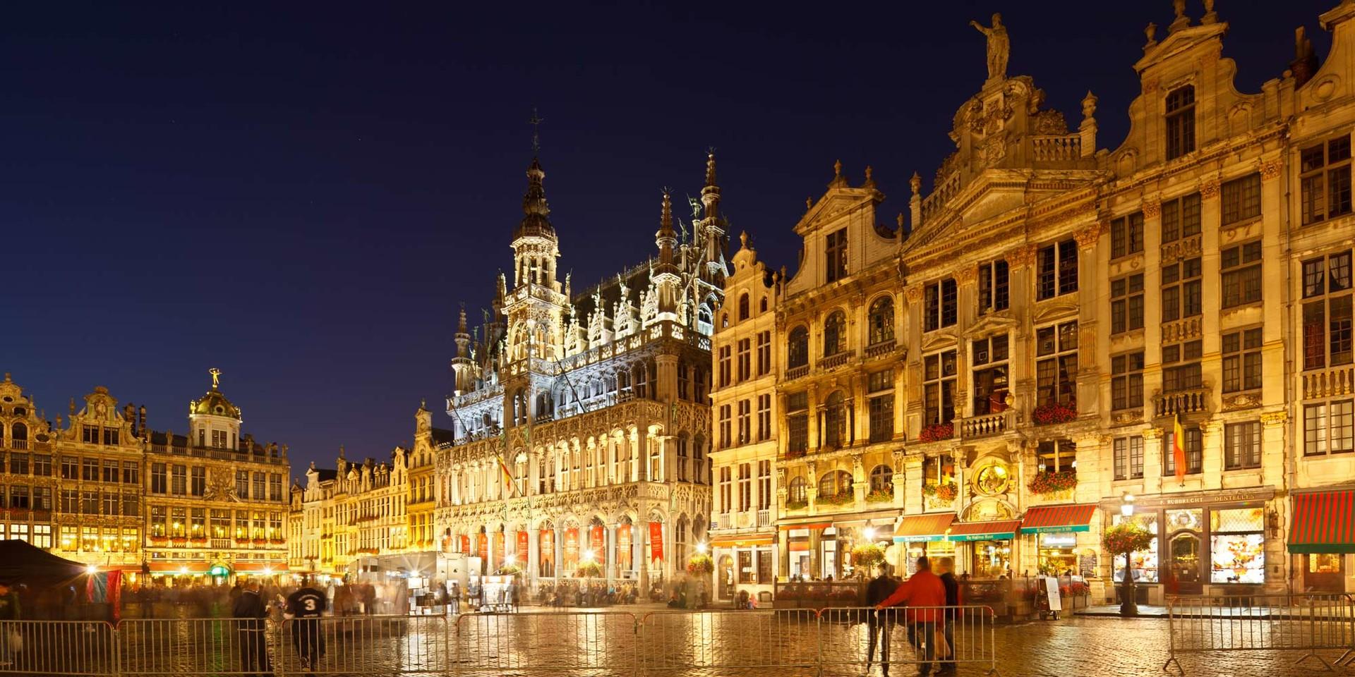 Esperienza erasmus a bruxelles belgio esperienza for Quanto dura il permesso di soggiorno