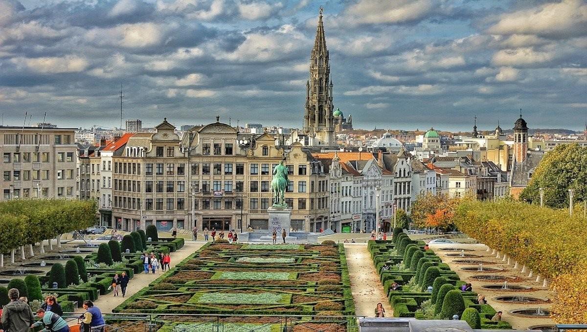 Esperienza erasmus a bruxelles belgio joaquin for Quanto dura il permesso di soggiorno