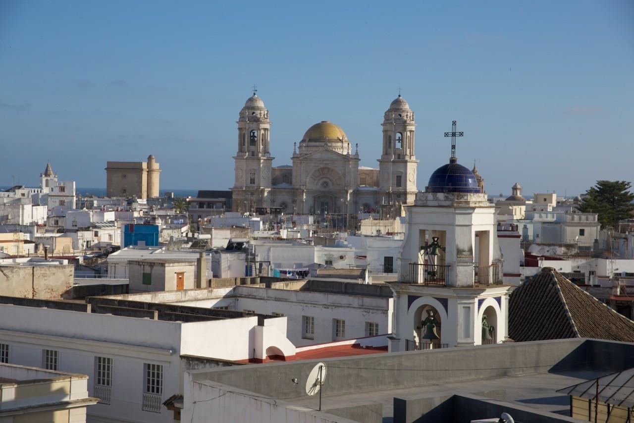 esperienza erasmus a Cadix, Spagna, raccontata da Eleonora