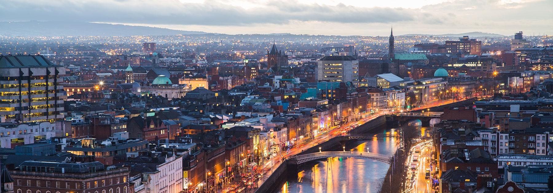 Esperienza Erasmus a Dublino, Irlanda di Antonio