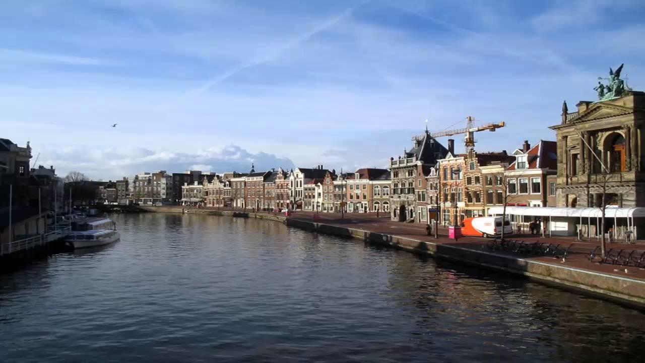 Esperienza Erasmus a Enschede, Paesi Bassi di Ángeles