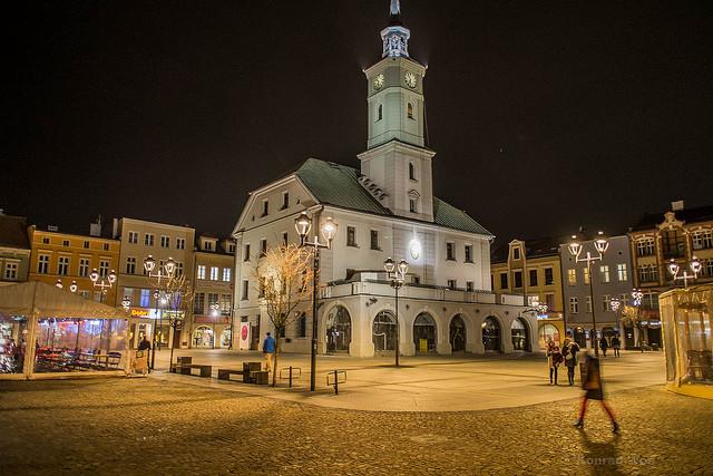 Esperienza Erasmus a Gilwice (Polonia), di Oscar