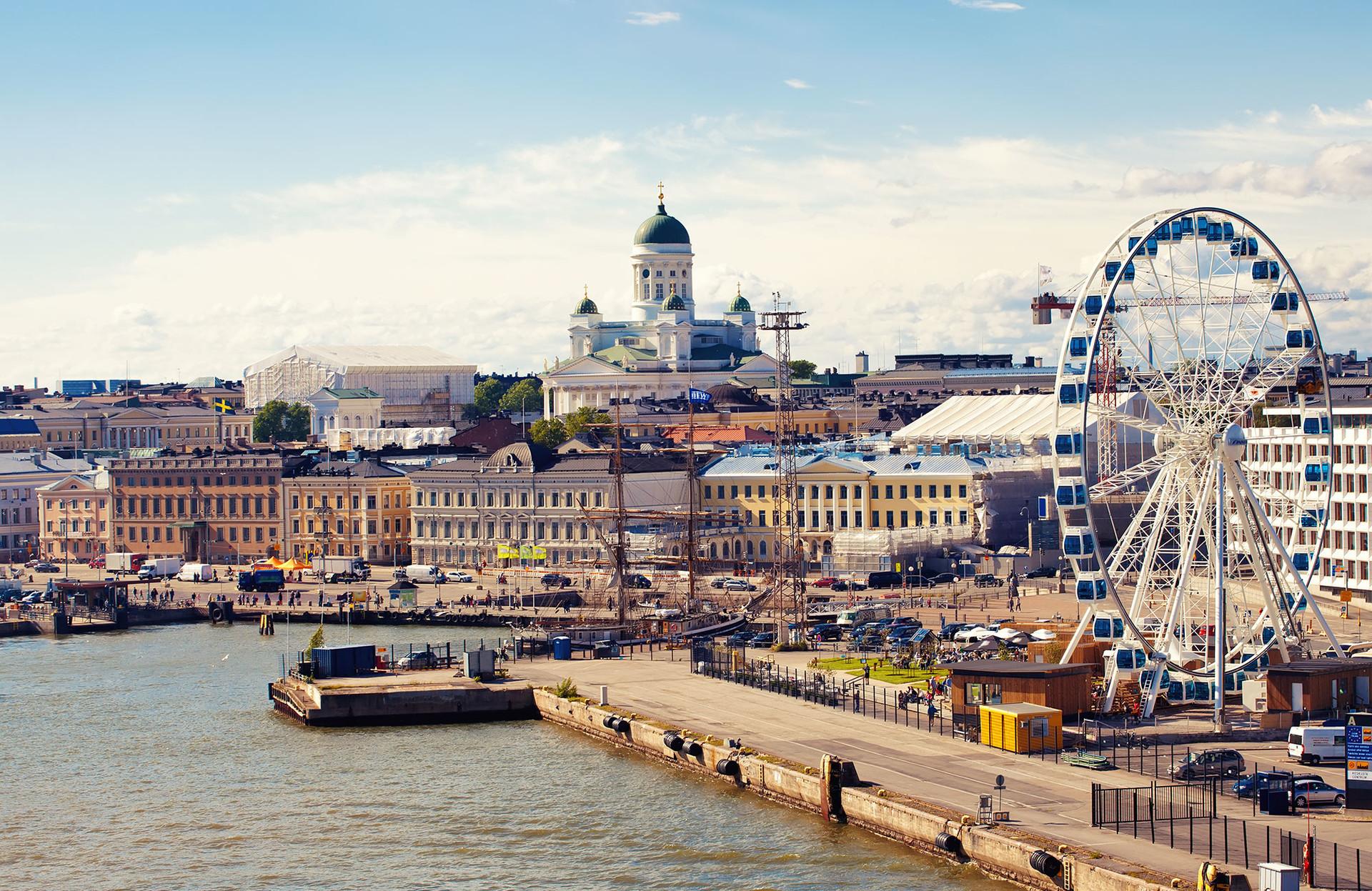 Esperienza erasmus a helsinki finlandia tomas for Quanto dura il permesso di soggiorno