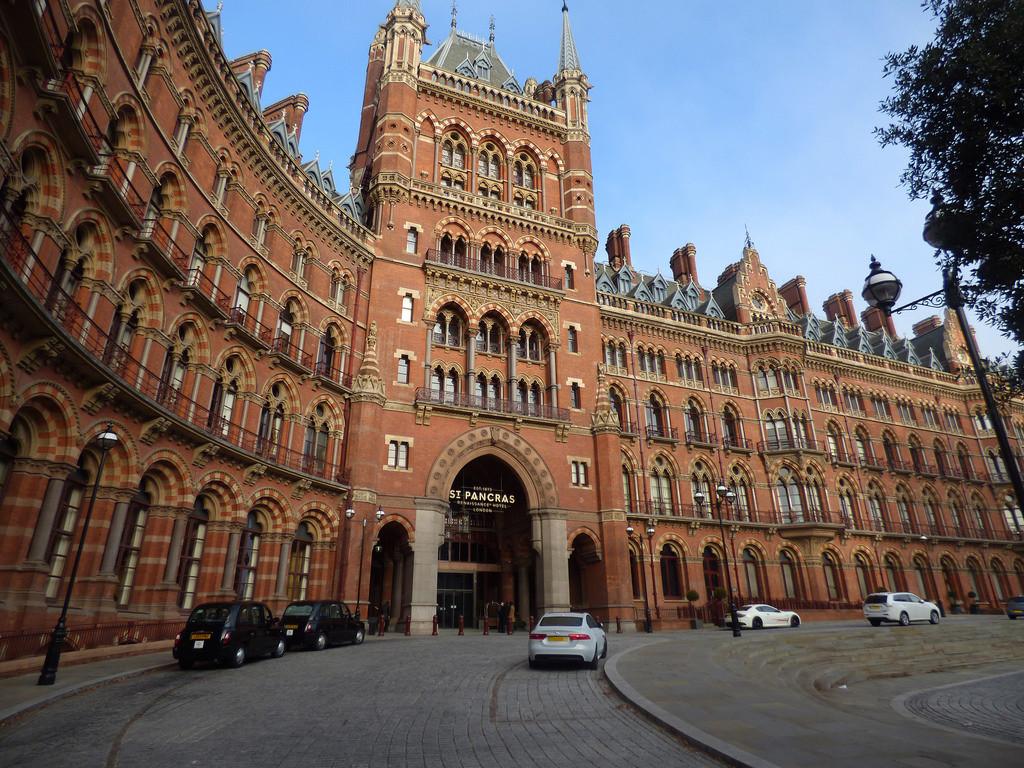Esperienza Erasmus a Londra, Regno Unito di Raquel