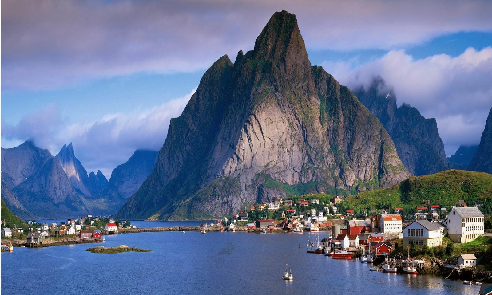 Esperienza erasmus a oslo norvegia di c cile for Quanto dura il permesso di soggiorno
